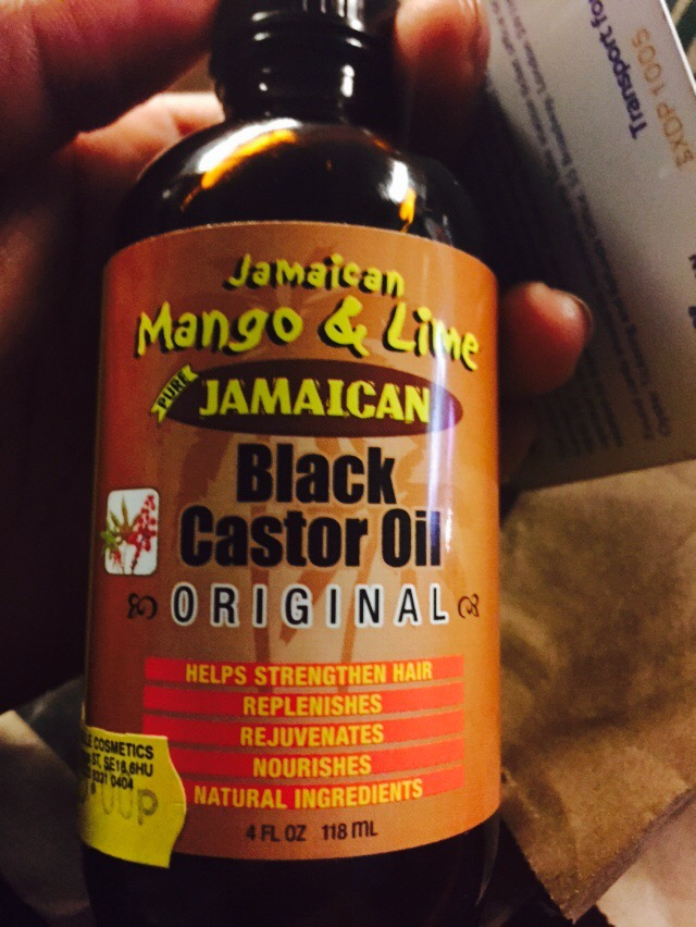 Jamaican Black Castor Oil Jbco Challenge 101 Naturalbeauts