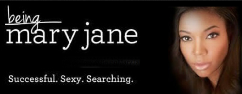 Being Mary Jane: No natural hair towork?!
