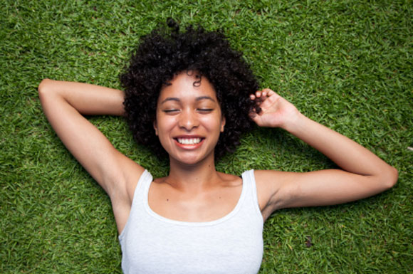 SUMMER TIME FINE: LOOK AFTER YOURHAIR!