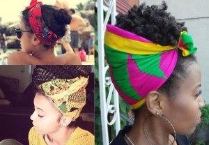 natural-hair-vacation-scarf-updo